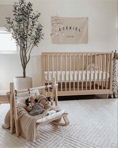 Baby Bedroom, Baby Boy Rooms, Baby Boy Nurseries, Baby Room Decor, Nursery Room, Kids Bedroom, Nursery Decor, Girl Nursery, Nursery Ideas