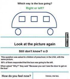 This made me feel  stupid - #funny, #lol, #fun, #humor, #comics, #meme, #gag, #lolpics, #Funnypics, #GagsBox,