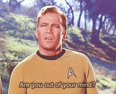When people tell me they hate Star Trek... ;-P