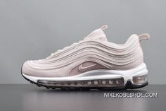 the best attitude 8cb8a 9bcd8 Nike Air Max 97 921733-600 OG Women Shallow Pink Bullet Zoom Running Shoes  Best