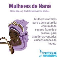 Mulheres de Nanã