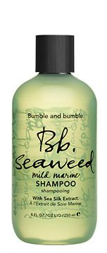 Seaweed shampoo - Bumble and Bumble
