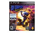Sly Cooper: Thieves in Time (PS3) $30, (PS Vita) $20