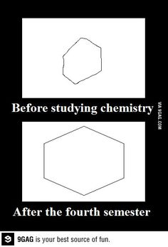 One benefit of studying chemistry