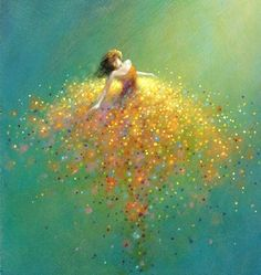 Ascending. Arte: Jimmy Lawlor