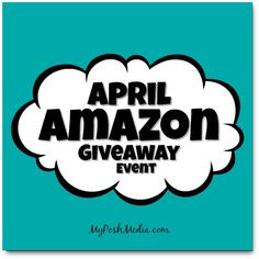 $125 Amazon Giveaway (WW) ends 4/30 enter at http://crtvlsy.ca/2nKfqty