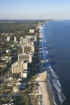 6 Ways to Stretch Your Dollar in Myrtle Beach