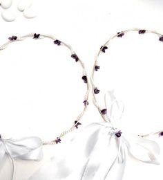 methismena10 Crown, Wreaths, Silver, Wedding, Shopping, Jewelry, Fashion, Casamento, Corona