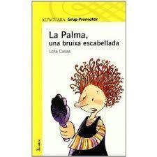 La Palma, una bruixa escabellada - La Palma és una bona bruixa i ajuda tothom qui pot. Però va tan atabalada que fins i tot els cabells se li han esvalotat. Tornar a tenir la cabellera pentinada és dels reptes més difícils davant dels quals la Palma s'ha trobat mai. Ho aconseguirà?
