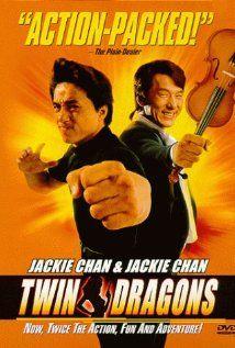 Twin Dragon (1992) | MovieRat | Full YouTube Movies