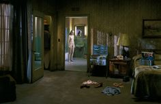 "c86: "" Gregory Crewdson - Untitled (Blue Period), 2005 Taken from the series Beneath the Roses, created between 2003 and 2008 """