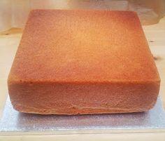 How To Make A Simple Sponge Cake Sponge Cake Madeira