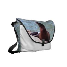 >>>Are you looking for          	Seal Commuter Bag           	Seal Commuter Bag This site is will advise you where to buyHow to          	Seal Commuter Bag Online Secure Check out Quick and Easy...Cleck Hot Deals >>> http://www.zazzle.com/seal_commuter_bag-210745482966908400?rf=238627982471231924&zbar=1&tc=terrest