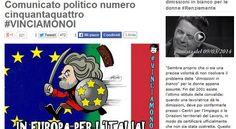 Elezioni Europee 2014 | Come saranno scelti i candidati del M5S