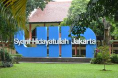 UIN Jakarta 2014