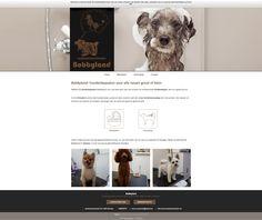 Bobbyland - Hondenkapsalon