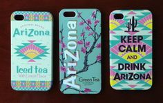 Keeping you refreshed is priority number one and now we're looking out for AZ fans on a whole new level because we've got your iPhone covered. Keep it cool and classy with our beloved Green Tea design. Arizona Green Teas, Arizona Tea, Disney Phone Cases, Cute Phone Cases, Tea Design, Tea Brands, Cool Cases, Macbook Case, Iphone Accessories