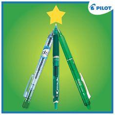 Do Štědrého dne zbývá přesně měsíc! Už máte připravený adventní kalendář pro ukrácení zimního období? :) #happywriting Wind Turbine