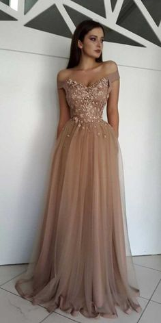 Off Shoulder Lace Beaded Cheap Long Evening Prom Dresses Cheap Sweet 16 Dresses . - Off Shoulder Lace Beaded Cheap Long Evening Prom Dresses Cheap Sweet 16 Dresses … – Source by - Formal Evening Dresses, Elegant Dresses, Pretty Dresses, Evening Gowns, Beautiful Dresses, Beautiful Gorgeous, Formal Prom, Evening Party, Amazing Prom Dresses
