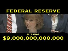 APPALLING !! Donald Trump's Taxes And The 9 Trillion Dollar MYSTERY -DEM...