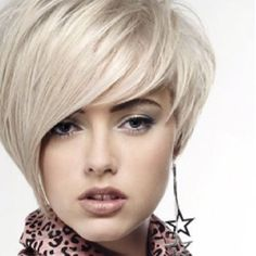 Funky hairstyles are unique styles that look different from everyday hair trends. Funky Hairstyles can be considered unique from the. Funky Hairstyles, Latest Hairstyles, Short Hairstyles For Women, Hairstyles Haircuts, Bob Haircuts, Girl Haircuts, Teenage Hairstyles, Medium Hairstyles, Haircut Medium