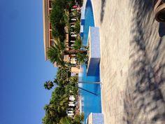 Quiet Pool Hotel Barrosa Garden, Novo Sancti Petri, Spain