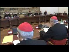 Pope meets with heads of Vatican Dicasteries, ahead of his meeting with Curia Reform Commissio