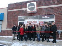 Volume Hair Studio grand opening!