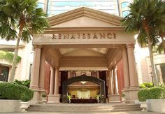 OopsnewsHotels - Renaissance by Marriott Kuala Lumpur Hotel. Strategically located in the centre of the city, this 5-star hotel makes for an ideal base in Kuala Lumpur. It also offers outdoor tennis courts, an outdoor pool and a sauna. Guests can enjoy a range of massage treatments and beauty therapy at the in-house day spa, Mandara. Facilities include facial and body treatments, plus a ballroom and an executive floor.