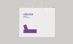 Riforma. Sofas for happiness