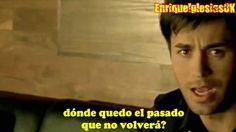 Enrique Iglesias - Donde Estan Corazon [Con Letra] - Official Video