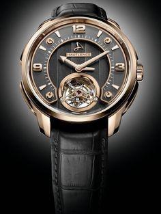Best watches Hautlence