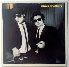 761a5bafc0 The Blues Brothers - Briefcase Full of Blues LP Vinyl Record Album