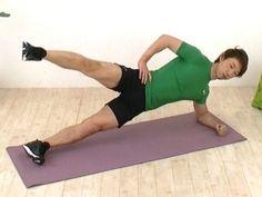 体幹とは、体の幹(みき)という文字通りに胸や腹、お尻など胴体の筋肉の事。一流のアスリートが、体幹トレーニングを重視していることで話題となっています。そんな体幹を自宅で簡単に効率的に鍛えることができる、「基本の体幹トレーニングメニュー」を集めてみました。
