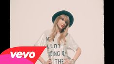 TAYLOR SWIFT – 22 - nice song with eventful melody. She is young and get a lot of success in her career. Good performance style and possesses nice body and face.
