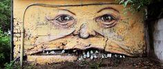 45 obras de arte urbano que hacen del mundo un sitio mejor - http://dominiomundial.com/45-obras-de-arte-urbano-que-hacen-del-mundo-un-sitio-mejor/