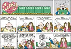 Cartoons & Accounting Humor