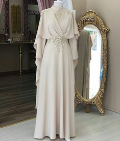 51 ideas for dress long muslim modest fashion Source by dresses hijab Source by FashionTipsAndAdvice dresses ideas Modest Dresses, Modest Outfits, Dress Outfits, Modest Clothing, Prom Dresses, Bridesmaid Dress, Hijab Wedding Dresses, Dress Wedding, Wedding Abaya