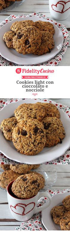50 Super Ideas For Desserts Easy Healthy Light Quick Easy Desserts, Fun Desserts, Light Desserts, Chocolate Cookie Recipes, Chocolate Desserts, New Dessert Recipe, Cookies Light, Super Cookies, Sweet Recipes