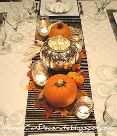 thanksgiving mason jars - Google Search