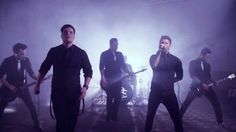 dEMOTIONAL - RUSH (Official Video)
