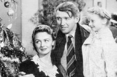 Frank Capra, 'La vita è meravigliosa', 1946 (WikiCommons)