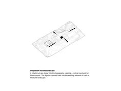 Gallery of TIRPITZ / BIG - 28 Concept Architecture, Concept Diagram, Museum, Big, Projects, Gallery, Sketches, Illustration, Architectural Drawings