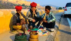 Jaipur Most Visited, Jaipur, Attraction, Places, Painting, Painting Art, Paintings, Paint, Draw