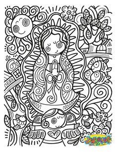 Las 101 Mejores Imágenes De Virgen Maria En 2019 Artesanías