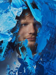 Ed Sheeran Updates — New photos of Ed for Clash Magazine