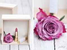 Pink Lipstick Astor Roses heute auf Fein&fabelhaft