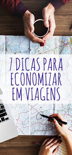 Confira as minhas 7 dicas mais importantes para economizar em viagens e fugir da alta do dólar e do euro Travel Tips, Finding Yourself, Wanderlust, Digital, Greece, Trips, Traveling, Random, Places