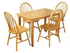 Hanover Spindle Dining Set