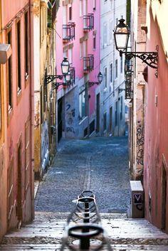 da-i-net: Lisboa.. Lisbon… Лиссабон Sintra Portugal, Spain And Portugal, Portugal Travel, Places Around The World, Travel Around The World, Around The Worlds, Travel Pictures, Cool Pictures, Places To Travel